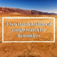 Google search for remodlers