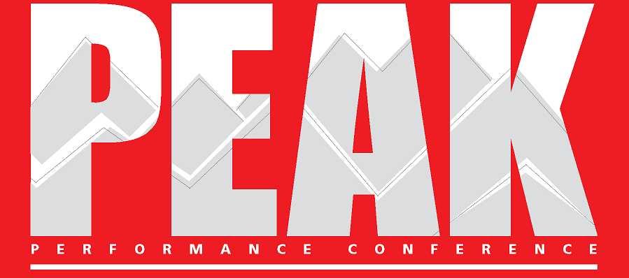 Join us at the Peack Performance Conference