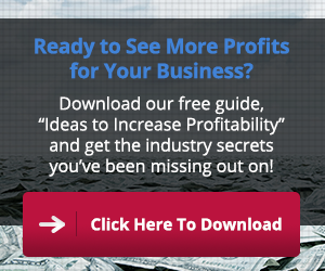 5 ideas to increase profitability